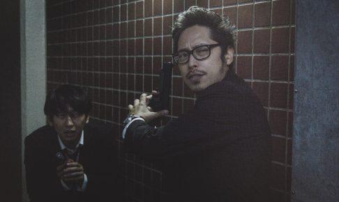 ドラマ【CRISIS公安機動捜査隊特捜班】