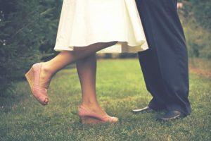 結婚式イメージ写真