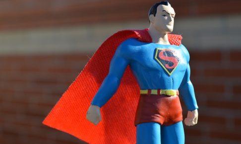 スーパーサラリーマン 米倉の正体とは
